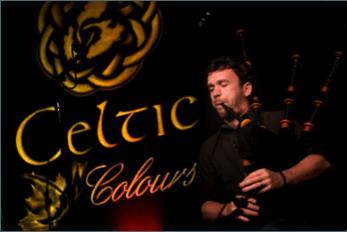 Celtic Colours International Music Festival