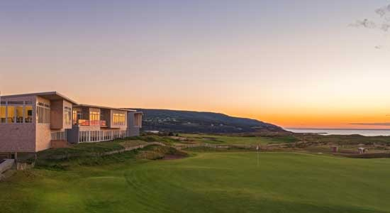 Cabot Links Resort