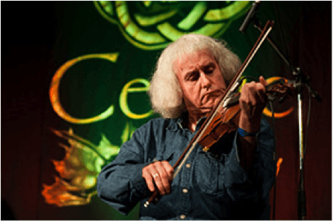 Celtic Colours; Celebrating Dr. Dave @ Inverness Education Centre and Academy