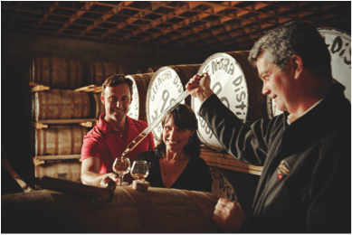 Distillery Tours @ Glenora Inn & Distillery, Glenville  – Daily (May to October)
