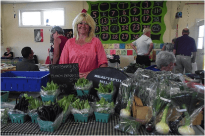 Inverness Village Market @ Mill Road Social Enterprise – Saturdays June 27- September 5th