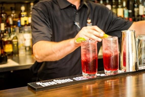 Cabot Bar