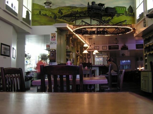 Coal Miner's Café