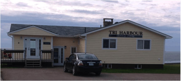 Tri Harbour Dental Corporation