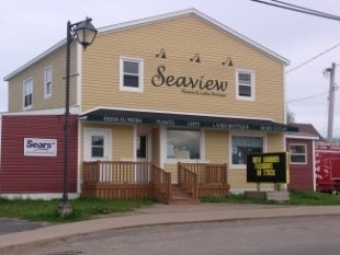 Seaview Flowers, Gifts and Boutique