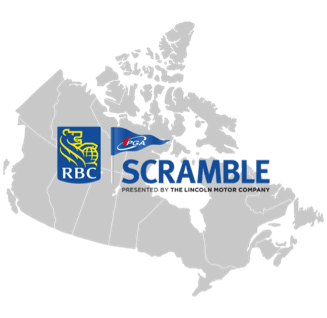 RBC PGA Scramble National Final October 12th-14th