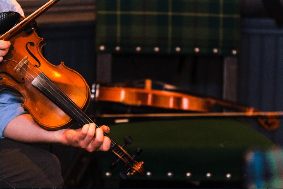 Music, Culture & Heritage
