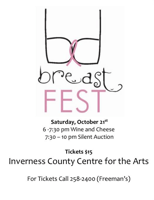 2017 BreastFest